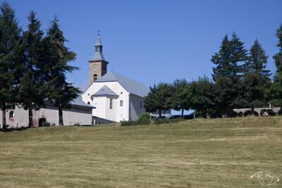 Chemin de Stevenson - Notre Dame des Neiges