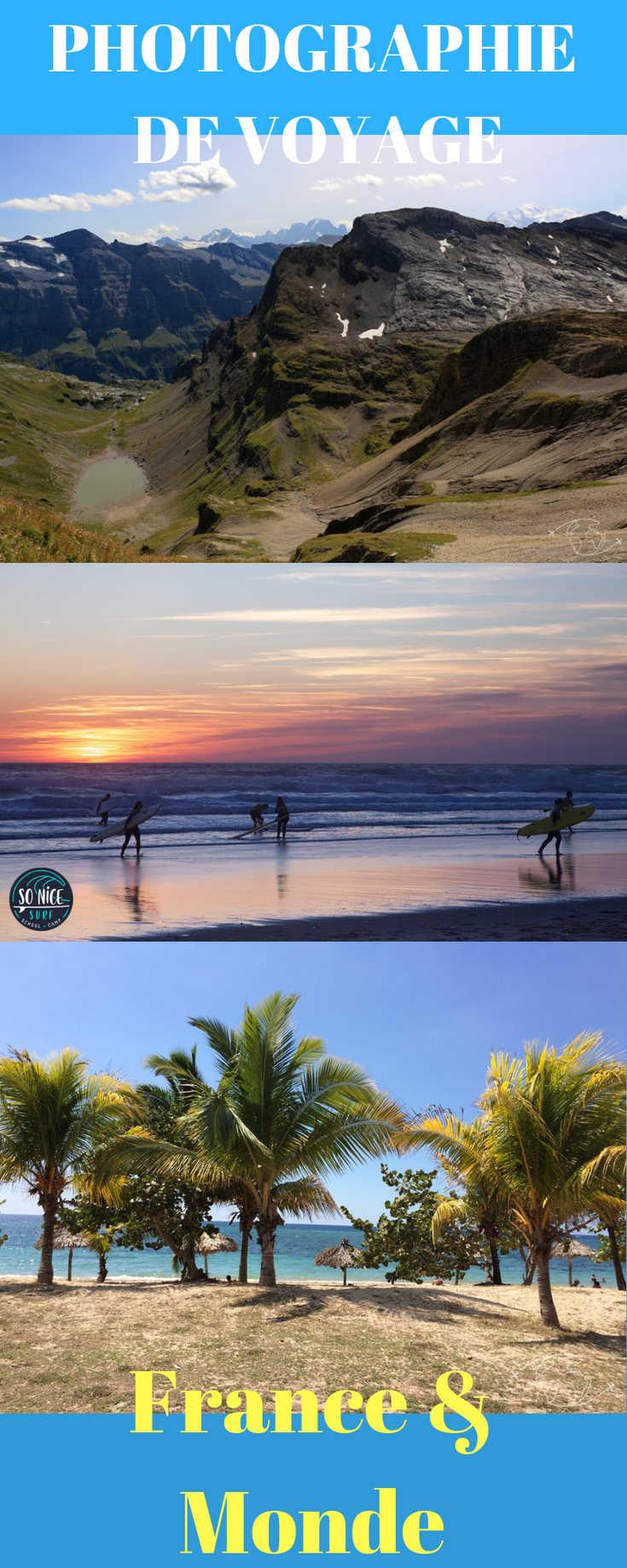 Inspirez vos prochains voyage en photos, Trouvez les Infos qui vont avec ! Invitation au voyage en photographie.
