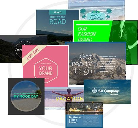 Desygner, il tool di design per fare grafica da pubblicare, stampare e condividere
