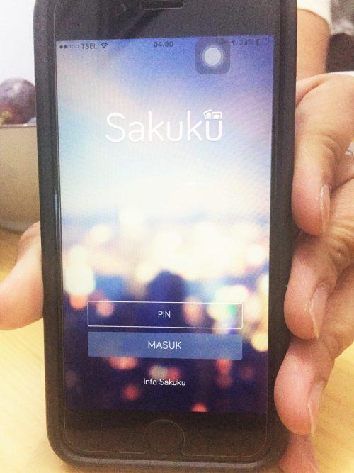 Download Sakuku di Play Store & Apps Store