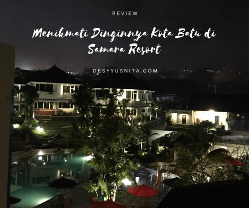 Holiday, Staycation, Family, Malang, Batu, Hotel, Samara Hotel, Vacation,