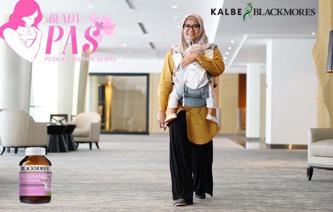Blackmores, Blackmores Indonesia, Blackmoresid, Kehamilan, Menyusui, Breastfeeding, Pregnancy, Peduli Asupan Sehat, Bunda PAS, Multivitamin, Blacmores Pregnancy,