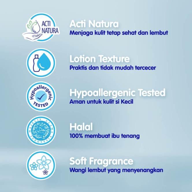 Alasan Memilih Mitu Baby Liquid POwder