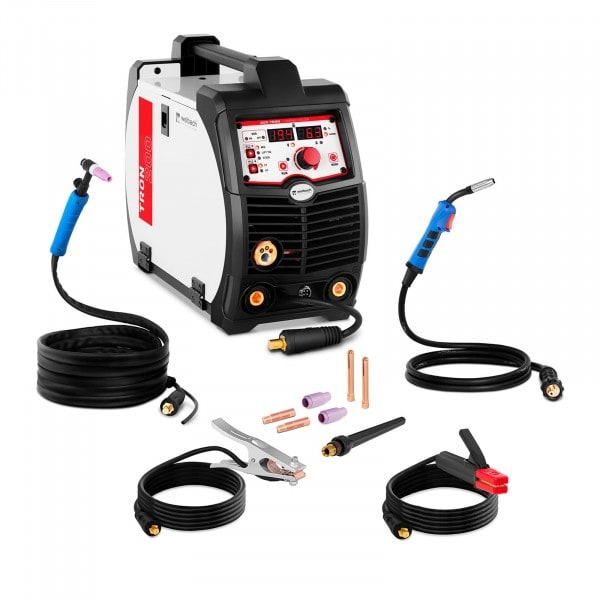 combined welder digital tig