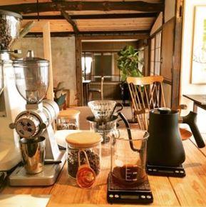 ハルさんの休日埼玉熊谷市妻沼のカフェ