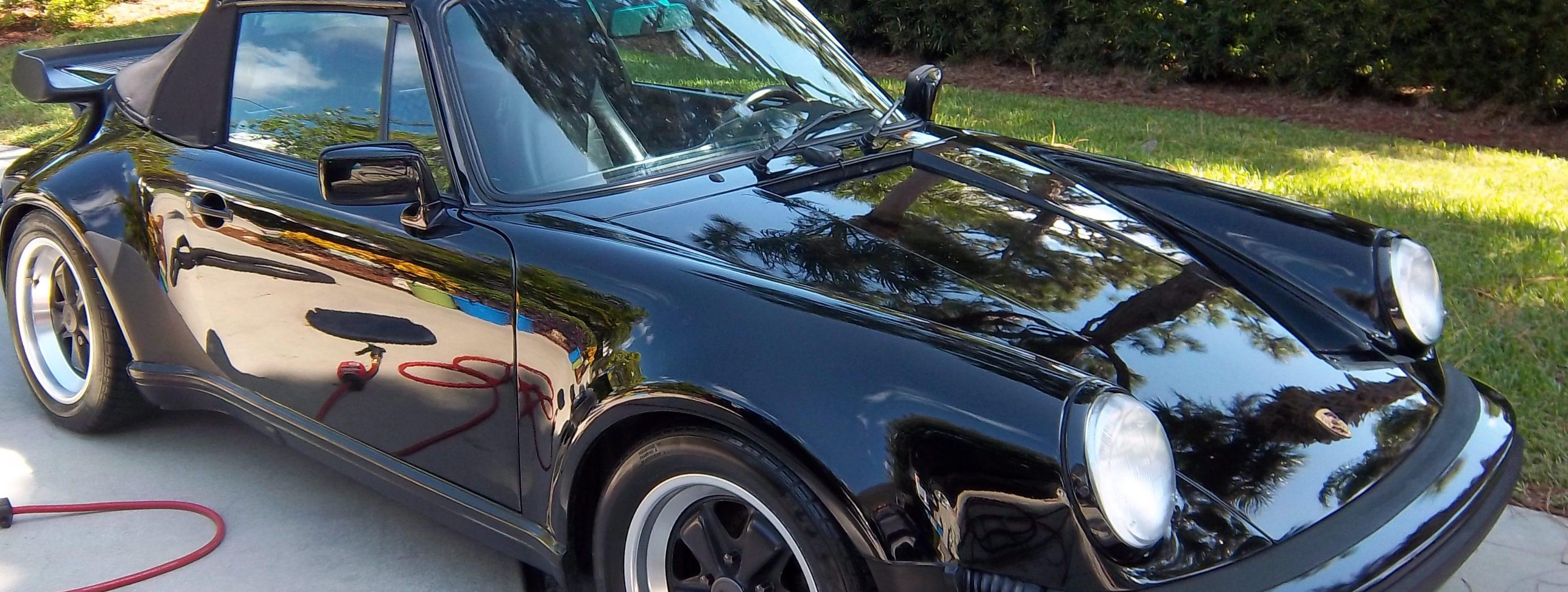 Tampa Auto Detailing | Go Mobile