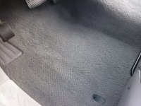 Detailing Car Carpet: Before And After | Detail Daddy