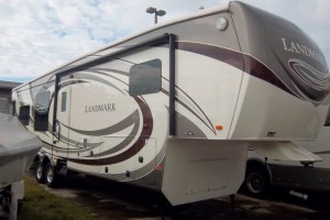 RV Detailing In Clearwater