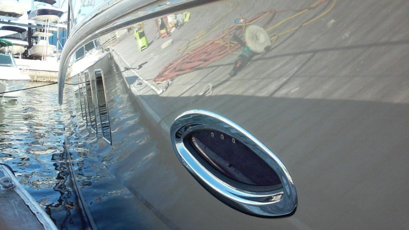 professional marine detailing tampa bay