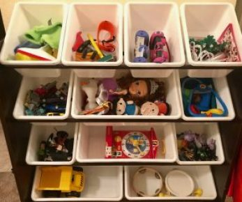 5 Simple Rules for Conquering Daily Clutter