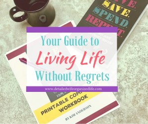Live Save Spend Repeat Book Review