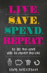 """Your Guide to Living a Life """"Without Regrets"""" Live Save Spend Repeat Book Review"""