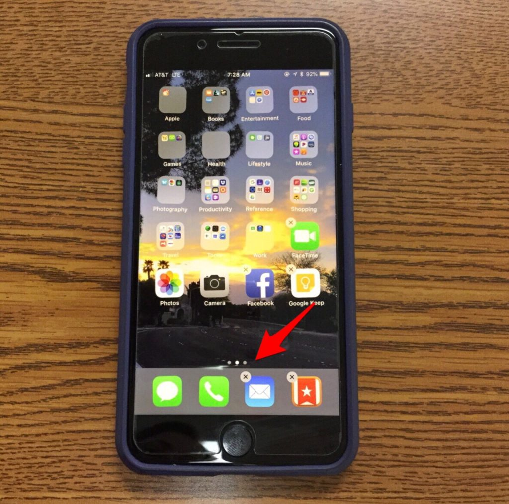 3 Steps to an Organized iPhone