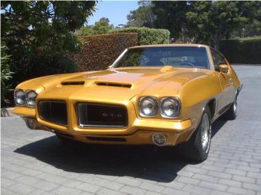 San Diego Car Detail Classics