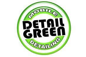 Detail Green USA