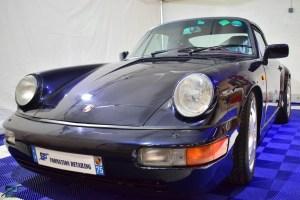 formation detailing Porsche 993 à Trappes