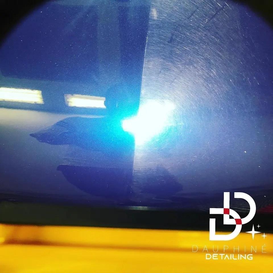 Polissage Dauphiné Detailing