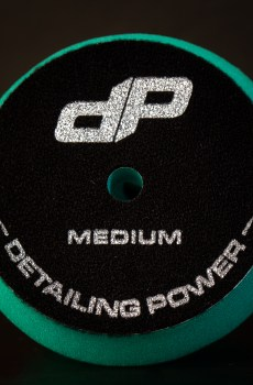 Detailing Power Medim pad