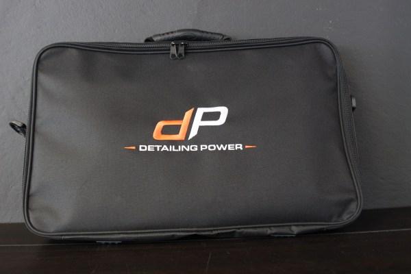 Bilpakke Detailing Power