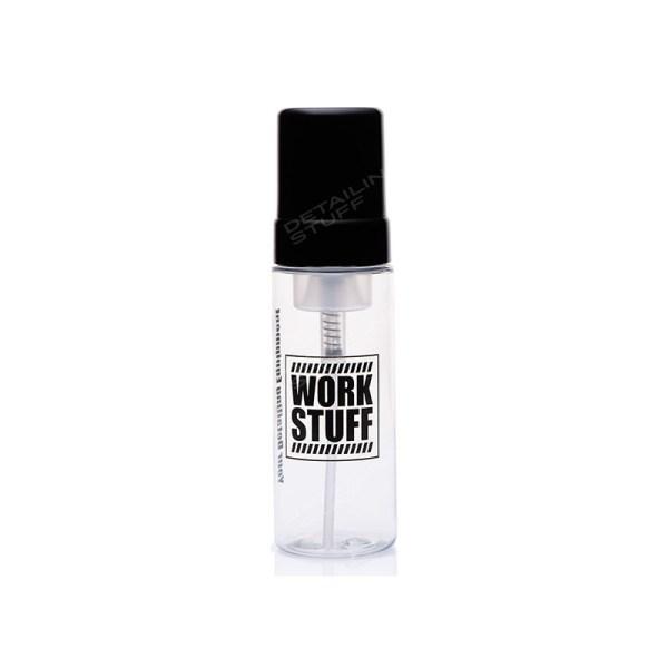 WORK STUFF Foam Bottle - butelka z pompką pianotwórczą PET 150ml
