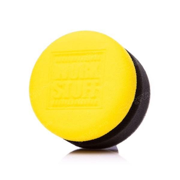 WORK STUFF Handy Wax Applicator Plus - delikatny aplikator do wosków