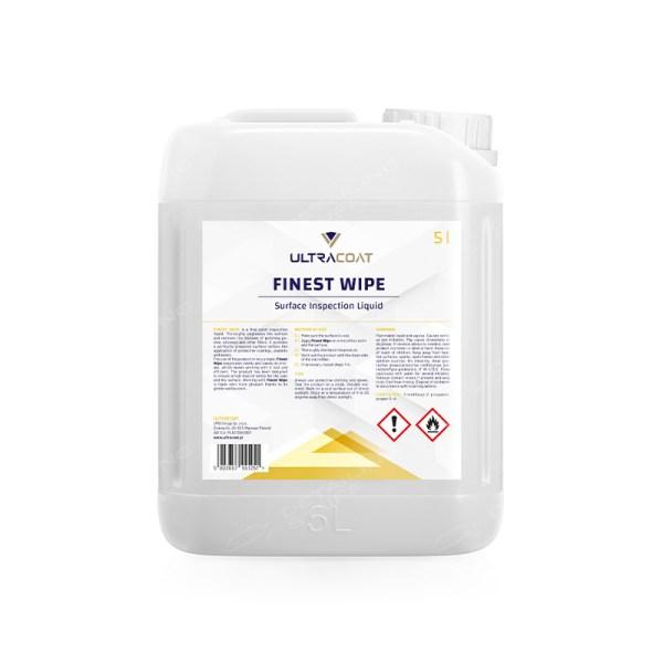 ULTRACOAT Finest Wipe - preparat do inspekcji