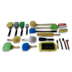 Auto Detailing Supplies Brushes And Accessories Detail King