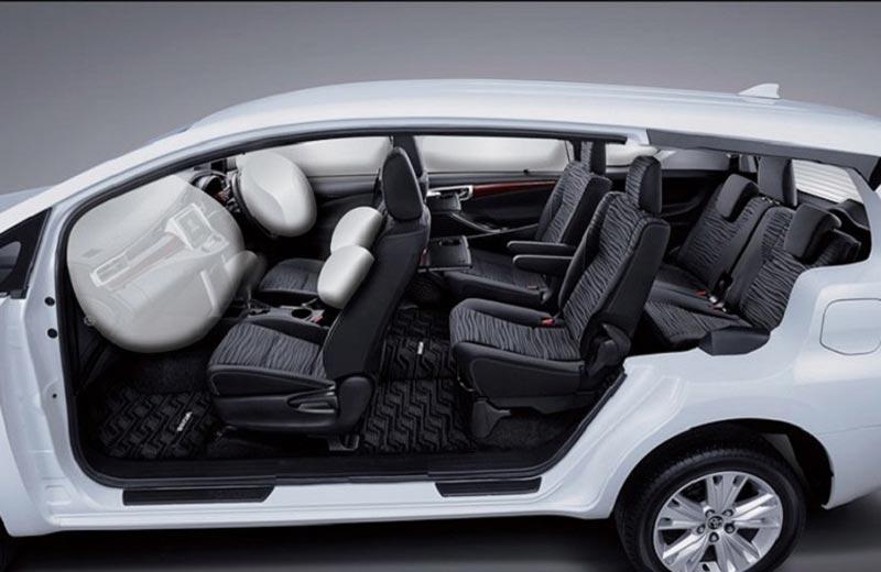 spesifikasi mobil all new kijang innova toyota avanza grand veloz 2016 harga dan detailmobil com interior