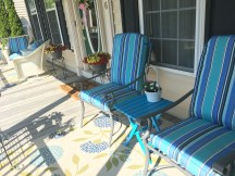 front porch cushions