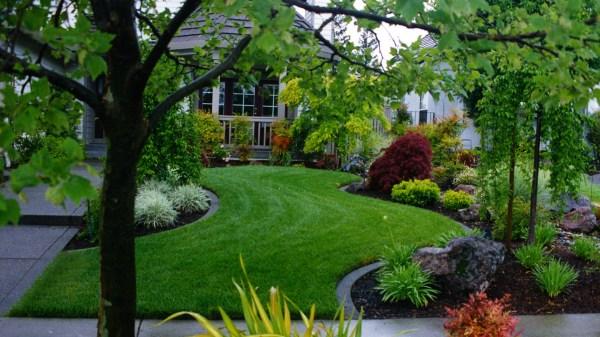 garden design portfolio premier