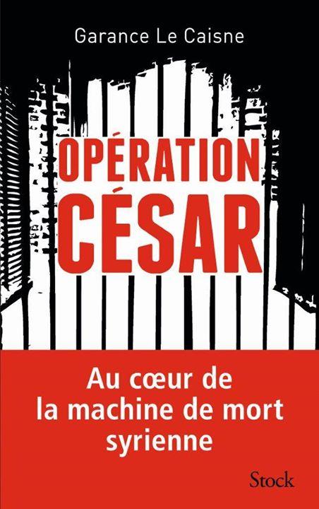 """""""عملية قيصر"""" ــ صناعة الموت في سجون النظام الأسدي"""