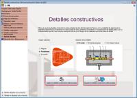 Detalles constructivos. Generación de detalles constructivos desde Detalles constructivos