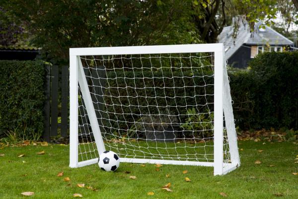 fodboldmål mini