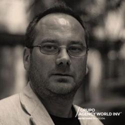 Detective Privado, Escritor, Profesor Universitario, Experto seguridad en eventos