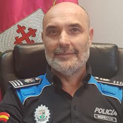 Juan Pedro Caravaca Torres
