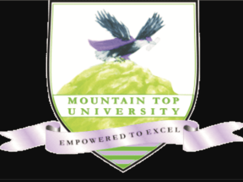 Resumption Date & Online Lectures Notice to Students of Mountain Top University