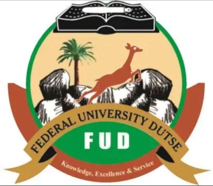 IJMB Admission Form for Federal University Dutse (FUD) for the 2020/2021