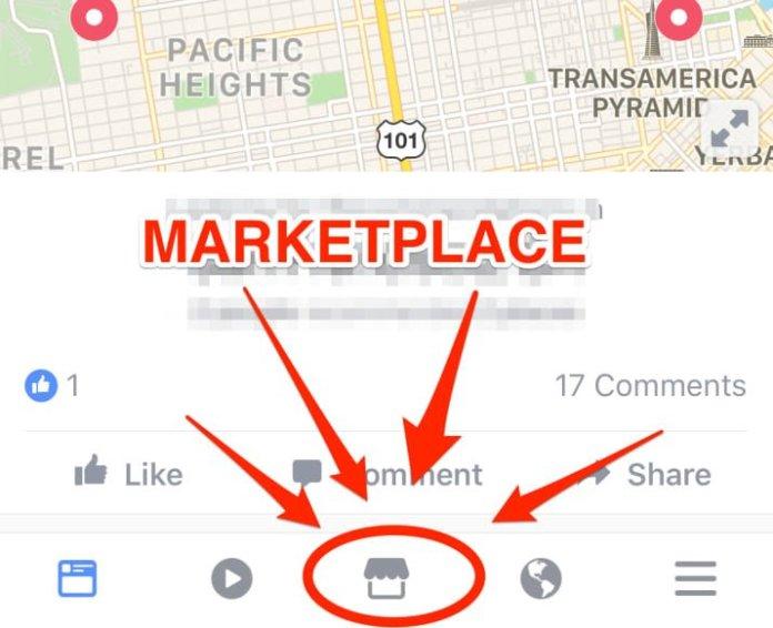 Marketplace Facebook Lite | The Facebook Marketplace Lite App - How To Use Facebook Marketplace Lite App