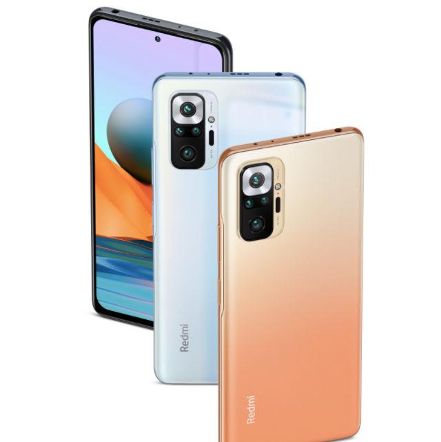 Best 64MP Camera Mobile Phones