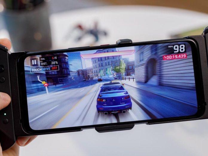 Best Gaming Mobile Phones of 2021