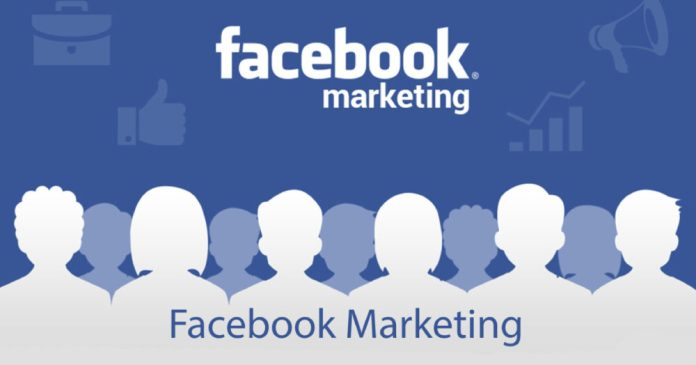 Facebook Marketing Software