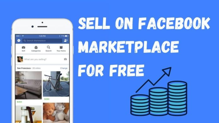 Facebook marketplace Free Buy And Sell