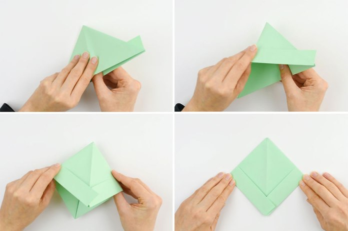 How to Make Boat of Paper - Step By Step