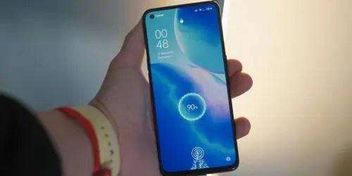 Xiaomi The Top Phone Brand