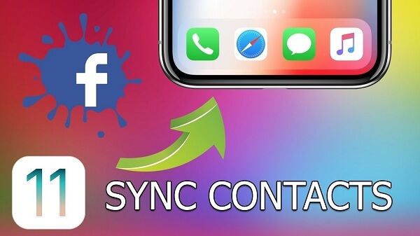 Facebook Contact Picture Sync
