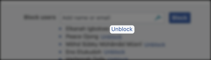 How Do I View my blocked list on Facebook 2021 – Learn How to unblock someone on facebook