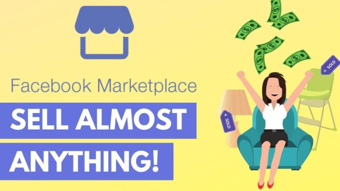 How To Sell Used Items Online Through Facebook Marketplace
