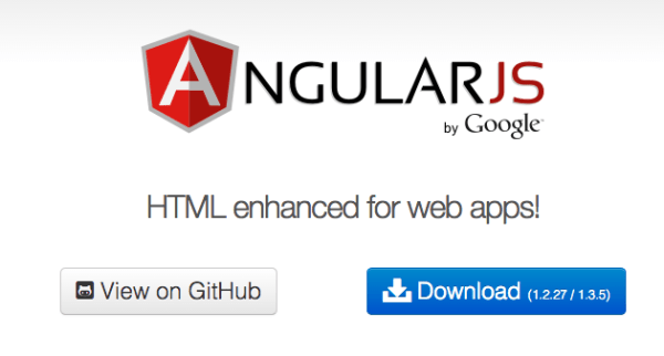 top best javascript frameworks for programmers 2014 - angularjs