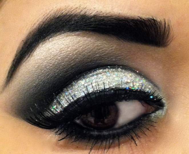 20 Creative Eye Makeup Looks And Design Ideas