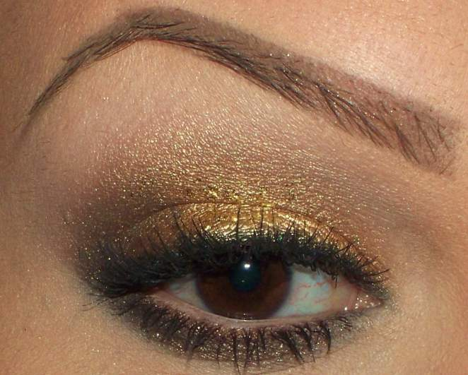 creative eye makeup   design ideas